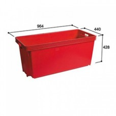 Industrial Container - TYT 1016