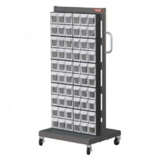 Mobile Stand Cart MS-16000 Single side