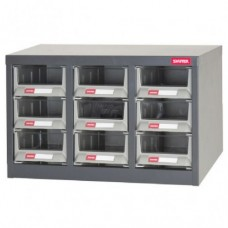 Steel Parts Cabinet A6V-309H