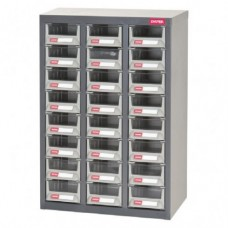 Steel Parts Cabinet A7V-324