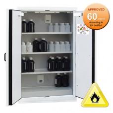 [60min Range] T765E + C76235 Two Door Flammable Cabinet