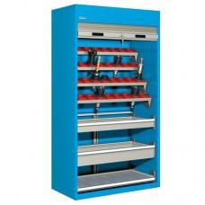 NC Roller Shutter Cabinet 30-39200-4