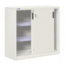 Sliding Door Cabinet Series 26 (Half Height)