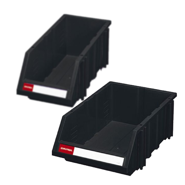 SHUTER Antistatic Hang Bins