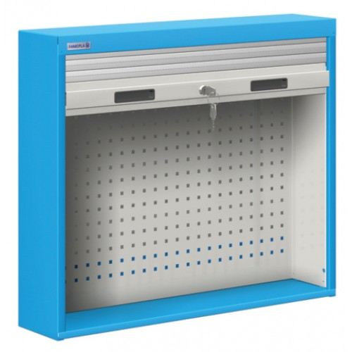 Roller Shutter Cabinet for Workbenches